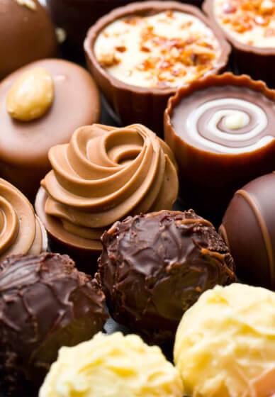 Chocolate Making at Home