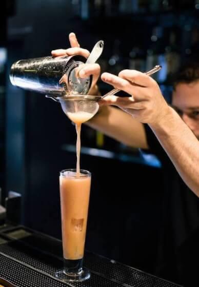 Cocktail Masterclass - Holborn