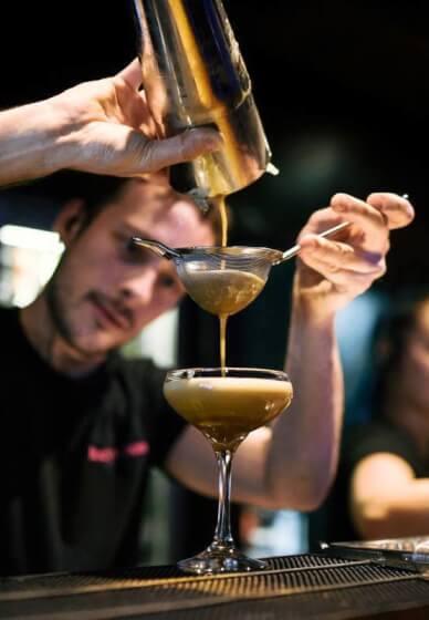 Cocktail Masterclass - Islington