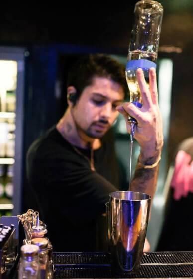 Cocktail Masterclass - Soho