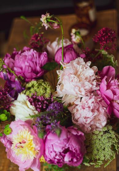 Floristry Class