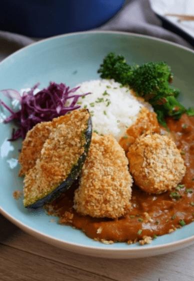 Katsu Curry Cooking Class