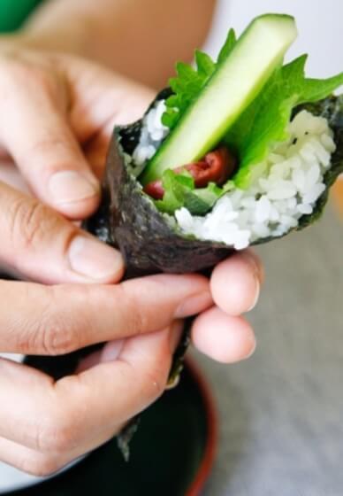Master Sushi at Home