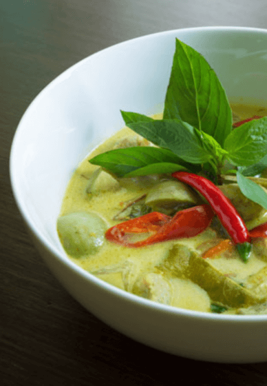 Thai Cooking Class for Teams